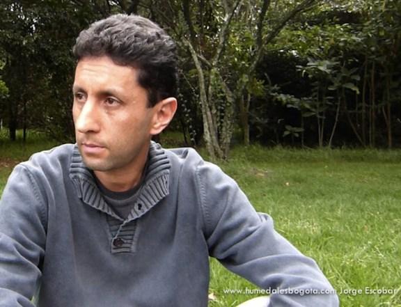 Mauricio Castaño, Humedal Córdoba