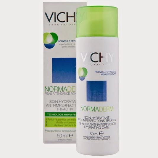 Prêmio Nova de Beleza 2011 - Vichy