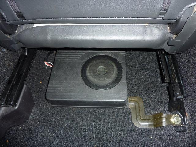 2010 Subaru Legacy Radio Wiring Diagram Wtb Want To Buy Oem Subwoofer Bracket For 02 07 Wrx