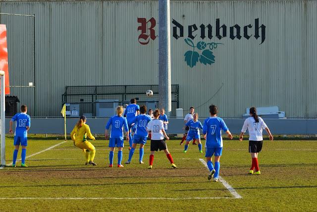 damesvoetbal