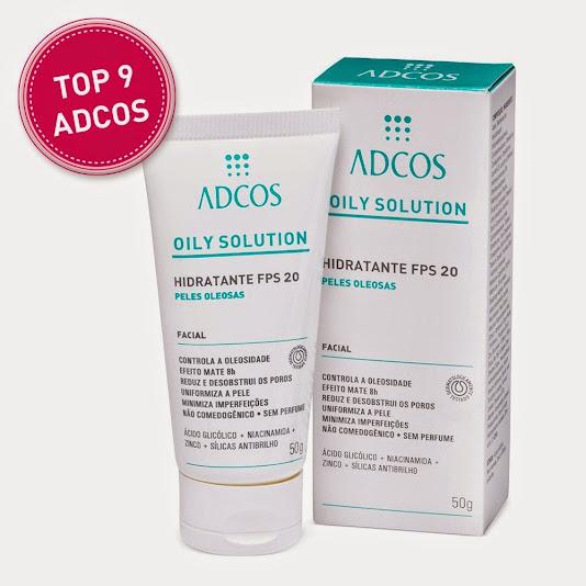 Prêmio Nova de Beleza 2011 - Adcos