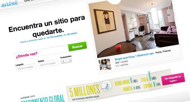 Airbnb y los conflictos locales