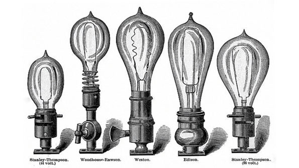 Who Invented The Light Bulb Thomas Edison