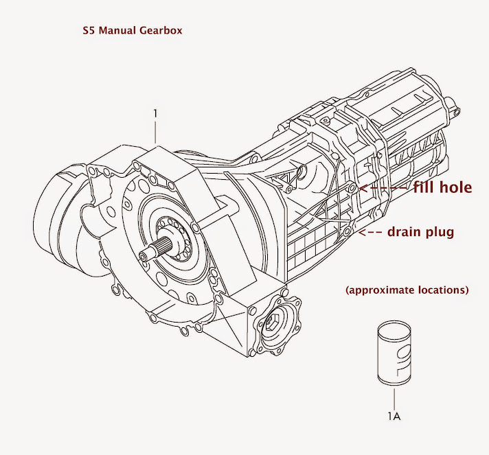 Engine Bay & Drivetrain: Motor mounts, thermostat