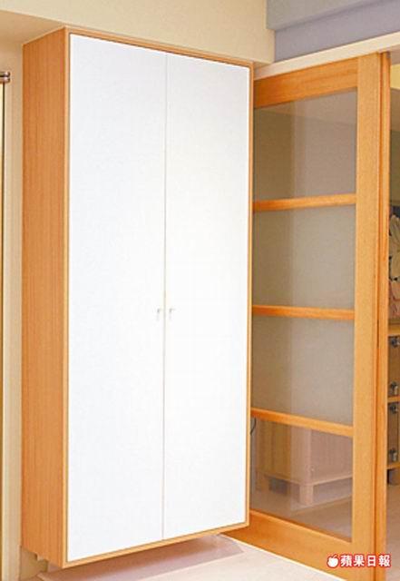 設計師隨筆 : 朵卡設計 + 好築系統櫃: 2011.03