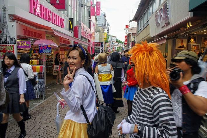 Qué ver en Japón en dos semanas