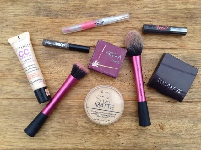 Current Make-Up Loves!