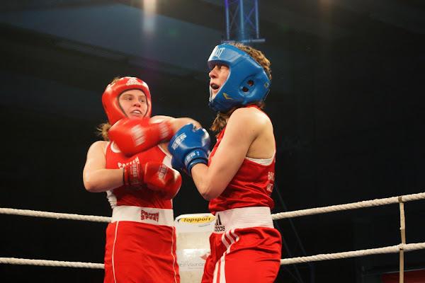 Florence De Coster vs Marieke Clément