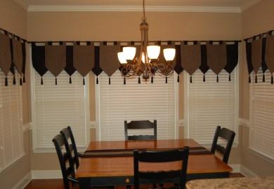 Bathroom Curtains For Windows Sears