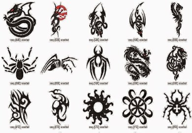 Free Downloadable Tattoo Designs For Men