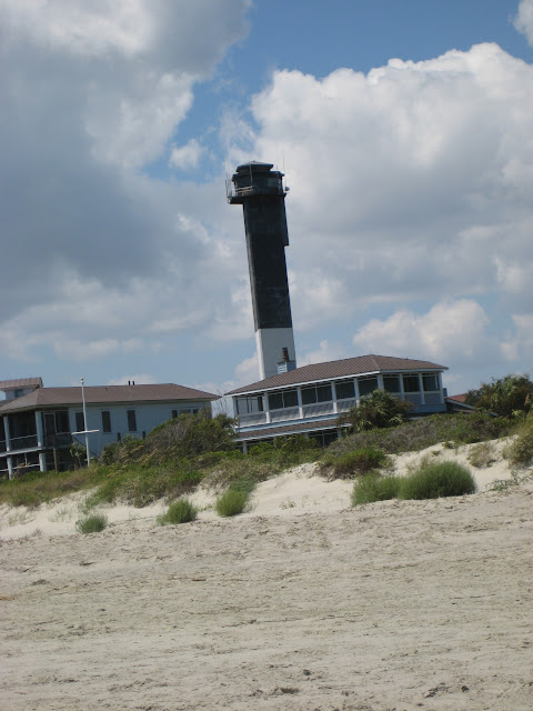 A Guide to Charleston Beaches  This Is My South
