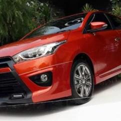 Toyota Yaris Trd Sportivo Terbaru All New Kijang Innova 2015 Hadir Maret ~ Andra Febrian Auto Blog