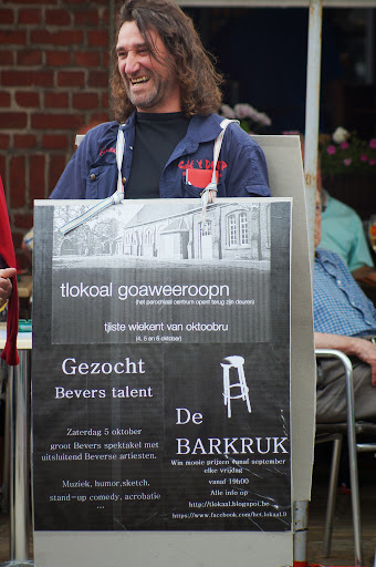 Gezocht: Bevers talent