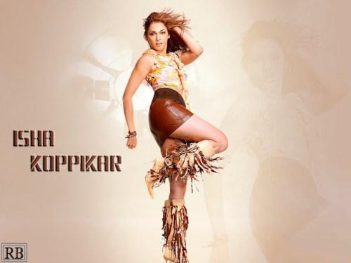Isha Koppikar Photos