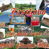 Izgradnja Crkve Sveti Prorok Ilija u Jasikovo