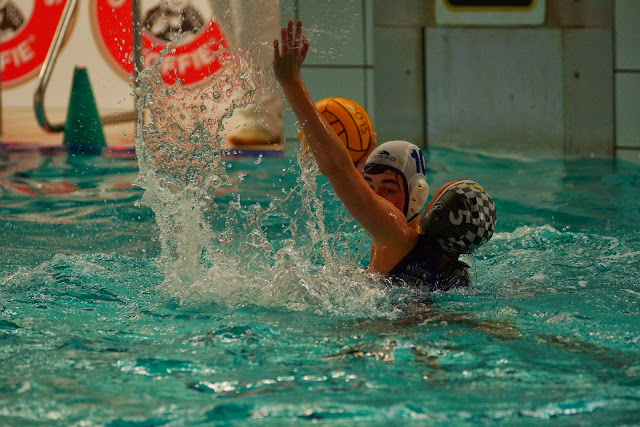 waterpolo Roeselare, U15