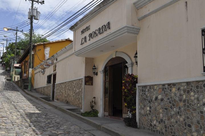 Hoteles  Mayas de Honduras_