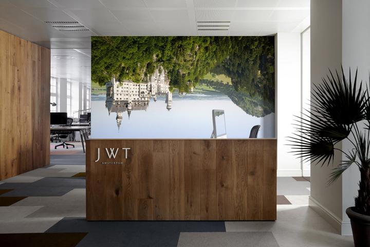 *JWT Office:發想無限創意的夢幻辦公室! 13