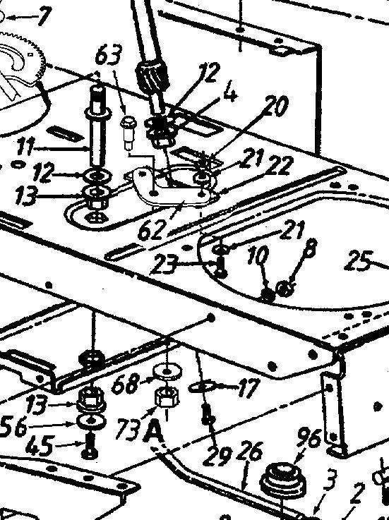 Mtd J 126 Manual