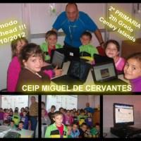 Edmodo 2012/2013:Aulas virtuales.