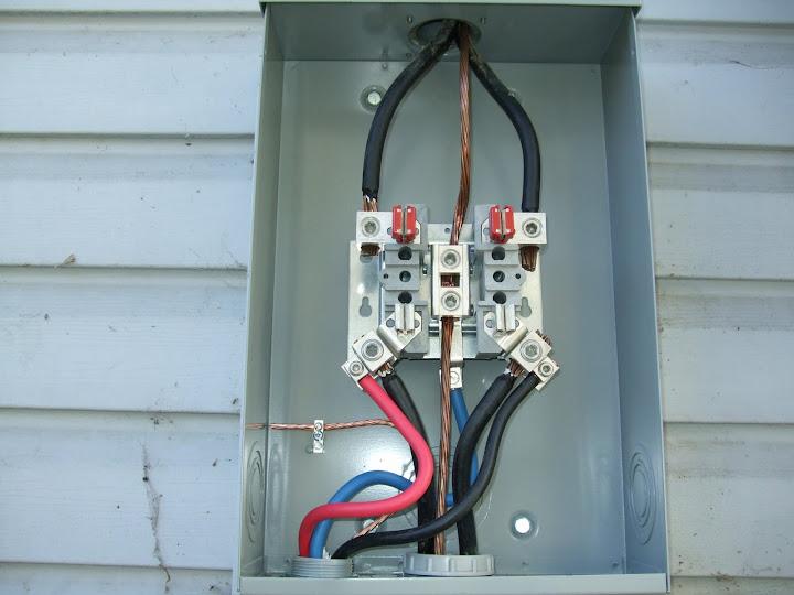 7 jaw meter socket wiring diagram 1997 klf 300 200 amp | with description