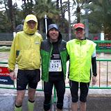 2ª Carrera por montaña Xtreme de Elche (28-Abril-2013)