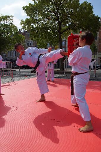 JKA karate Roeselare