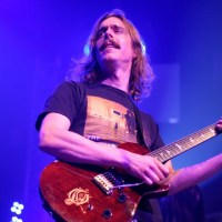 Opeth & Von Hertzen Brothers (The Jukebox, Bucureşti)