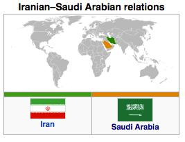 Iran - Saudi Arabia Relations
