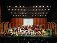 LA JUVENIL DE CHACAO CELEBRÓ SU 20 ANIVERSARIO. Del 18 de noviembre al 1 de diciembre la Fundación Orquesta Sinfónica Juvenil de Chacao, perteneciente al Sistema Nacional de Orquestas y Coros Juveniles e Infantiles de Venezuela, brindó un especial programa para celebrar su 20° aniversario