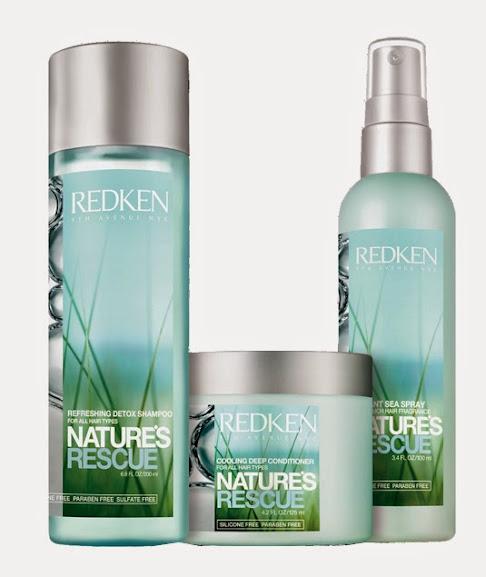 Prêmio Nova de Beleza 2011 - Redken