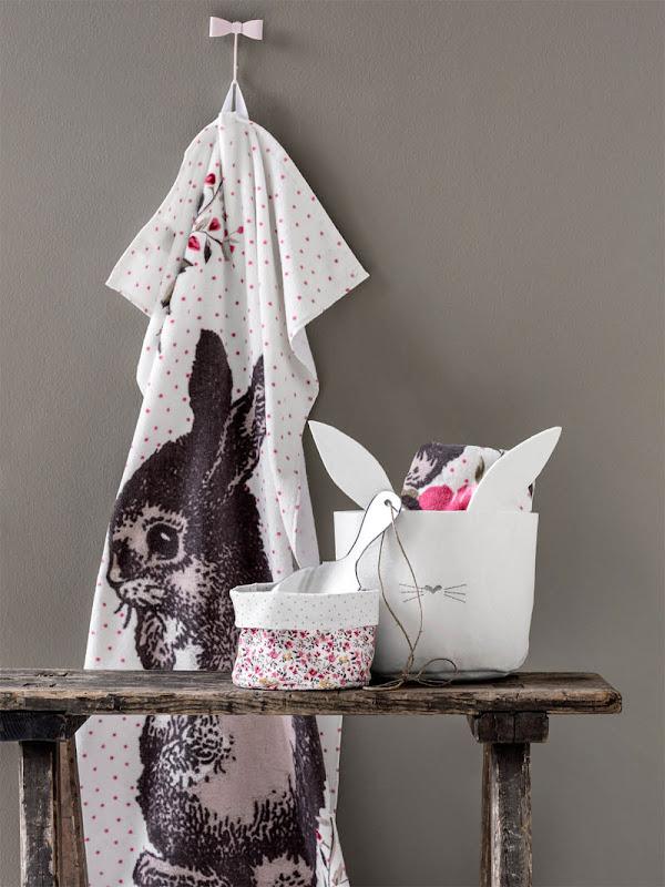 Conejos para decorar