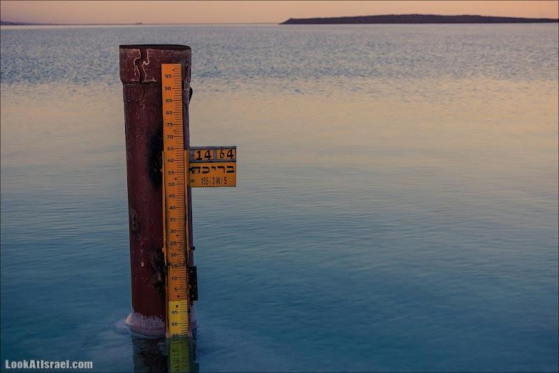 Одно фото Мертвого моря