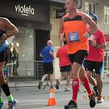 II Maratón de Murcia (2-Noviembre-2014)