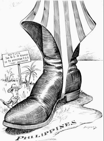 Dakota Bush US History: How Do You Analyze a Political