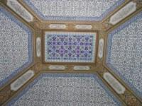 Judith Altman Designs: Turkish Tile