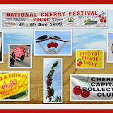 Cherry Festival - Young 2009
