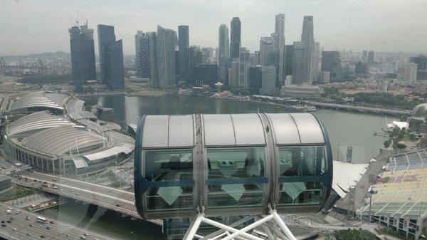 Jalan Jalan Ke Singapore, 7 Objek Wisata Menarik