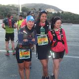 K42 Mamufi, II Marató de Muntanya i Marxa a peu - Finestrat (6-Abril-2013)
