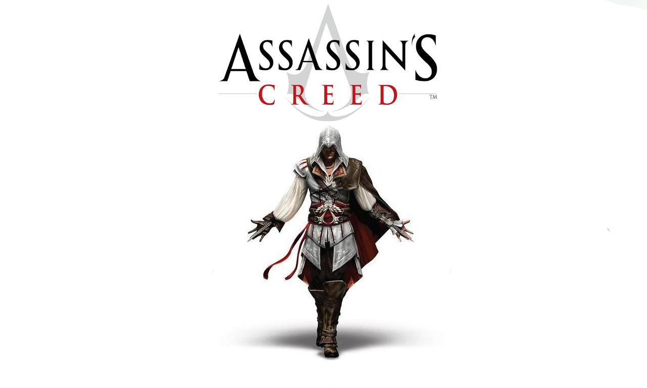 3 Assassin S Creed Blade