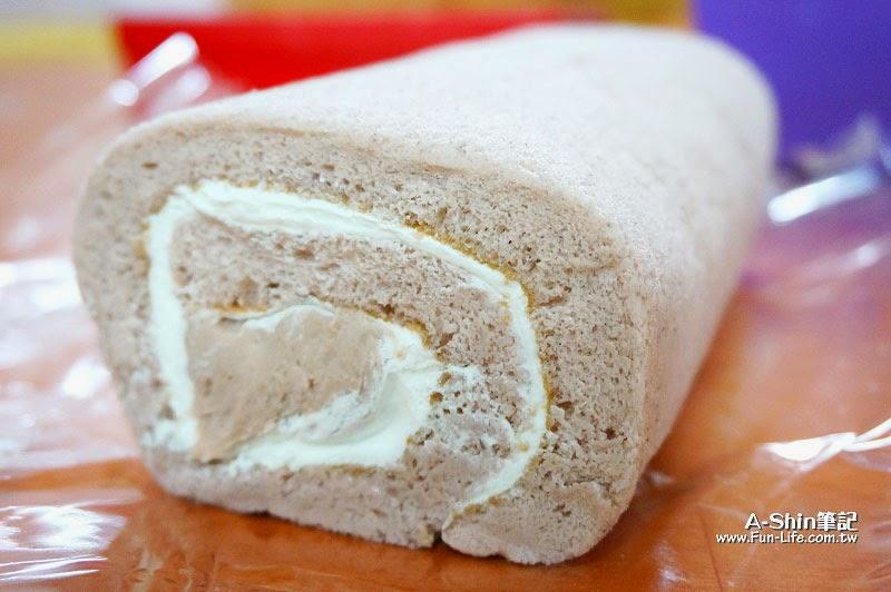 台中梧棲,旦之鄉鹹蛋糕-3