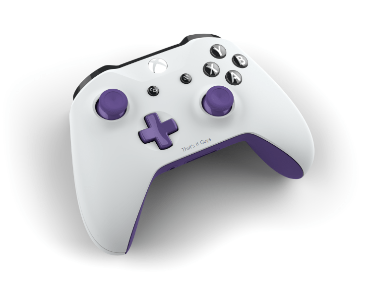 Build Your Own Custom Xbox One Controller with Xbox Design Lab ...