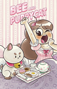 KABOOM_Bee_and_Puppycat_007_B ComicList: BOOM! Studios New Releases for 12/24/2014