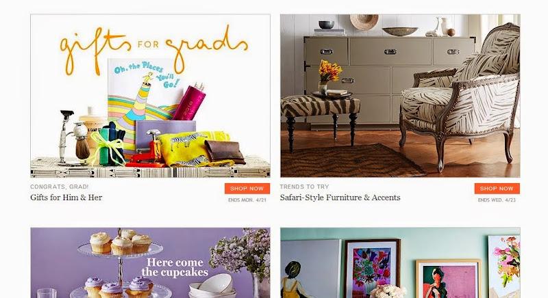 Springhouse Shop & Studio Campaign Furniture