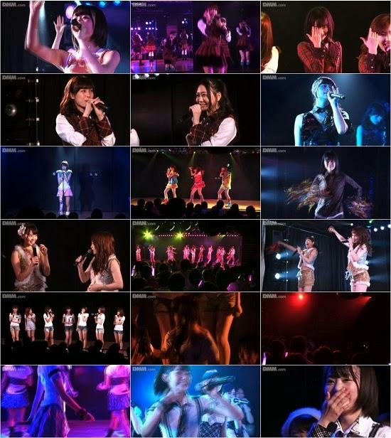"(LIVE)(公演) AKB48 チームA ""恋愛禁止条例"" 宮脇咲良の生誕祭 150513"