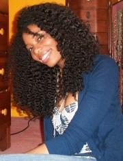 naturally beautiful hair natural