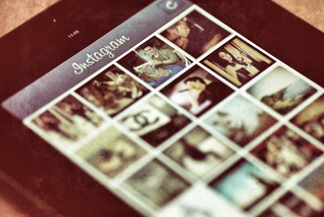 Instagram y Twitter, lo que importa es la comunidad