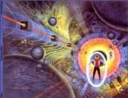 человек во Вселенной
