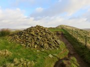 Back Tor Summit To Lose Hill