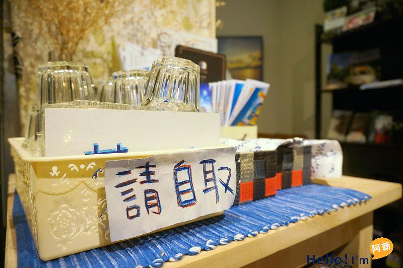 台南中西區下午茶,日光咖啡